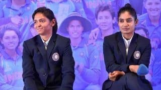 Harmanpreet kaur opens up about issues with mithali raj 4085747
