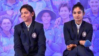 'मिताली दी मुझसे काफी सीनियर हैं, उनका नाम महिला क्रिकेट के दिग्गज कहलाते हैं'