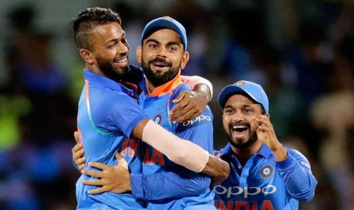 Hardik Pandya, Natasa Stankovic blessed with a baby boy - See photograph