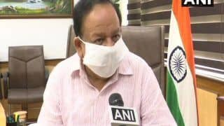 'Only 0.29% of COVID-19 Patients Are on Ventilators', Claims Harsh Vardhan; Directs Health Ministry to Formulate SOPs For MPs