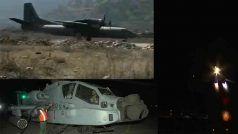 Video: चीन बॉर्डर के पास दिखी इंडियन एयरफोर्स की ताकत, रात में किए ऑपरेशन