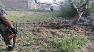 Jammu And Kashmir: CRPF Jawan Injured in IED Blast in Pulwama