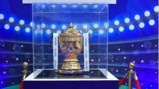 Ipl is likely to be held in the uae during october and november 4088350