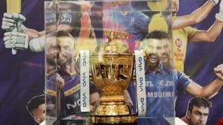 IPL 2020: BCCI in Trouble, After VIVO Exit, Calls to Drop PayTM, Byju's & Dream11 Grow - Report