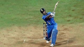MS Dhoni: From Maiden Ton to 91* in World Cup Final, Here Are The Top-10 Innings of Former India's Career