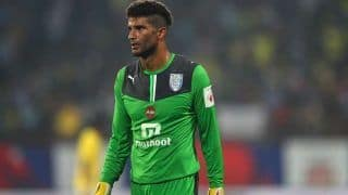 I Want to be Manager, Love Change: David James
