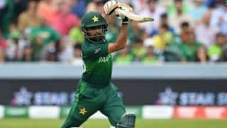 Babar Azam to Lead 17-Man PAK Squad in T20Is vs ENG