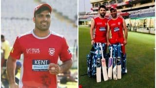 Manzoor Dar: Once a KXIP Player, Now Unemployed And Struggling to Make Ends Meet | Cricket News | IPL