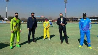 HIGHLIGHTS 3TCricket Solidarity Cup 2020: Markram, De Villiers Help Eagles Clinch Gold; Kites Settle For Silver
