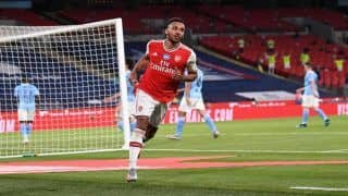 ARS vs RPD Dream11 Team Tips And Prediction UEFA Europa League: Captain, Fantasy Playing Tips And Predicted XIs For Today's Arsenal vs Rapid Wien Group B Football Match at Emirates Stadium 1.30 AM IST December 4 Friday