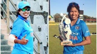 INTERVIEW | I Keep Dreaming of Lifting The World Cup Trophy, Says Jhulan Goswami
