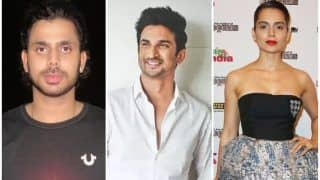 After Slamming Kangana Ranaut's Critics, Manoj Tiwary Lauds Sushant Singh Rajput Fans For Support in First-Ever Digital Protest | SEE POST