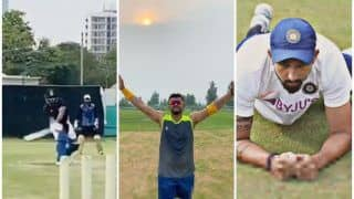 IPL 2020 Schedule Out: Suresh Raina to Rishabh Pant, How Indian Cricketers Are Preparing For IPL 13 in UAE Amid COVID-19 | WATCH VIDEO
