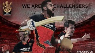 'Phir Se Mazaak' | RCB Unnecessarily Trolled After IPL Dates Confirmed | POSTS