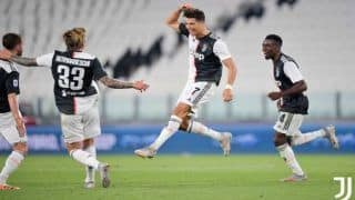 CAG vs JUV Dream11 Team Prediction Serie A 2019-20: Captain, Vice-captain And Fantasy Tips For Cagliari vs Juventus Today's Football Match Predicted XIs at Sardegna Arena 1.15 AM IST July 29