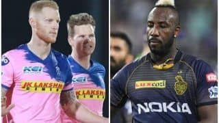 IPL 2020: Ben Stokes to Andre Russell, Full List of Players Who Could Miss First Few Matches of IPL 13 in UAE