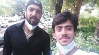 Haris Rauf Trolled For Roaming Around Streets of Pakistan And Meeting Fans After Testing Coronavirus Positive | POSTS