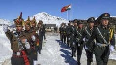 भारत की चीन को दो टूक, केवल पैंगोग ही नहीं.. सभी स्थानों से सैनिकों के पीछे हटने की प्रक्रिया चलनी चाहिए