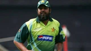 Inzamam ul haq ipl organized this year it will raise question mark on icc 4077113