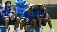 सौरव गांगुली ने भारत के सर्वश्रेष्ठ पेस अटैक का श्रेय फिटनेस को दिया