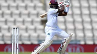 England vs west indies 1st test jermaine blackwood lead windies to 4 wickets win over england 4082801
