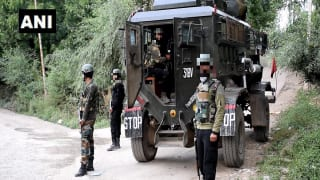 No Order Issued to Relocate Non-local Labourers to Security Camps: J&K Police