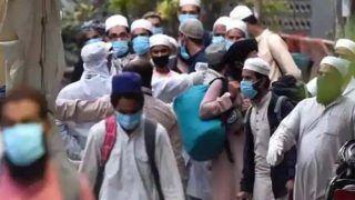 दिल्ली निजामुद्दीन मरकज मामले में 400 विदेशी जमातियों की सजा पूरी, साकेत कोर्ट ने अब सुनाया ये फैसला
