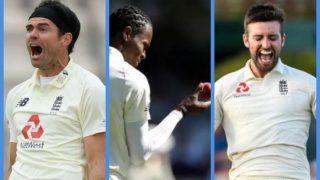 England vs West Indies 3rd Test : निर्णायक टेस्ट के लिए एंडरसन, आर्चर और वुड की इंग्लिश टीम में वापसी