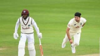 Eng vs wi 3rd test day 2 windies at137 6 fearing to play in follow on 4094221