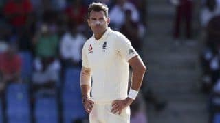 'Anderson Looked Half The Bowler': Pathan, Nehra on Saliva Ban After Southampton Test
