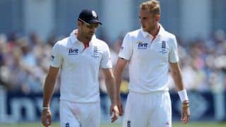 James Anderson demands – Saliva ban rule to be reviewed constantly