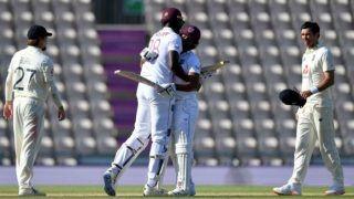 icc wtc 2019-21: इंग्लैंड को चौंकाकर विंडीज ने ICC Test Championship में खोला खाता, टीम इंडिया नंबर वन  पर बरकरार