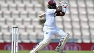 HIGHLIGHTS 1st Test, Day 5: Blackwood 95 Powers West Indies to Memorable Win vs England in Southampton