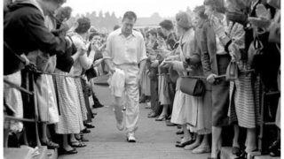 On this day In 1956:  64 साल बाद भी कायम है जिम लेकर का वर्ल्ड रिकॉर्ड, जानिए पूरी डिटेल
