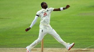 Jofra Archer Should Forget About 'Outside Noise' And Focus on Becoming Great Fast Bowler: Michael Holding