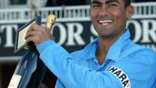That day i felt like amitabh bachchan: mohammad kaif recalls natwest win celebration