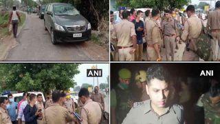 कानपुर में बदमाशों की फायरिंग में यूपी पुलिस के डिप्टी एसपी समेत 8 जवान शहीद