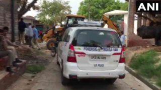 कानपुर शूटआउट में बड़ा खुलासा: पुलिस ने खुशी को बताया था बालिग, वो तो निकली नाबालिग