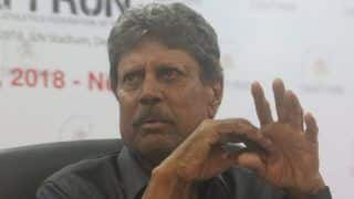 I Was a Far Better Athlete Than Richard Hadlee, Ian Botham And Imran Khan Put Together: Kapil Dev