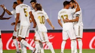 RM vs VIL Dream11 Team Prediction La Liga 2020: Captain, Vice-captain And Fantasy Tips For Today's Real Madrid vs Villarreal Football Match at Alfredo di Stefano Stadium 12.30 AM IST July 17