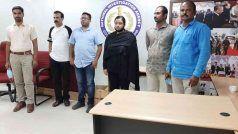 Kerala gold smuggling case: NIA आज स्वप्ना सुरेश और संदीप नायर को कोर्ट में करेगी पेश