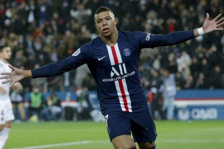 Will Mbappe Play Champions League Quarters vs Atalanta?