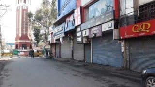 Bengaluru Lockdown: Iconic KR Market, Kalasipaiya Market to Remain Closed Till August 31