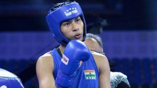 My Aim is to Win Gold at Tokyo Olympics: Boxer Lovlina Borgohain