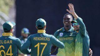 पूर्व खिलाड़ियों के लगाए नस्लवाद के आरोपों से छुटकारा पाने की योजना बनाएगा क्रिकेट दक्षिण अफ्रीका