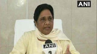 BSP चीफ मायावती का अशोक गहलोत पर हमला, बोलीं- राजस्थान में लागू हो राष्ट्रपति शासन