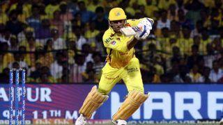 IPL 2020: MS Dhoni-Led Chennai Super Kings Planning to Reach Dubai on August 10