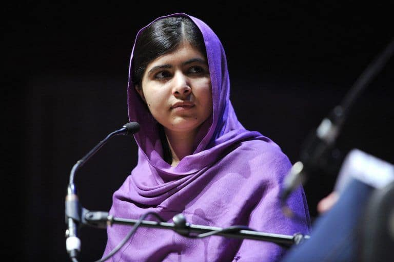 Malala Yousafzai's Fund to Release Book About 25 Girls Who Fought for Right to Education