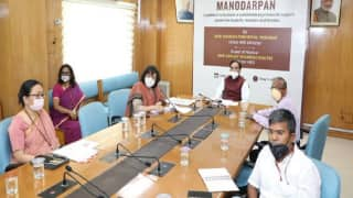 Manodarpan: MHRD's New Initiative to Provide Psychosocial Support to Students | All You Need to Know