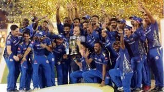 IPL 2020 Schedule: 51 दिन तक चलेगा आईपीएल का 13वां सीजन, जानिए पूरी डिटेल